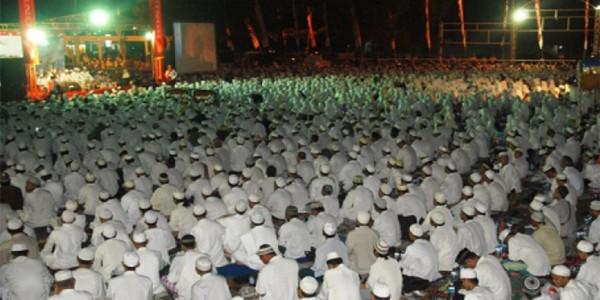Mui Imbau Umat Muslim Isi Malam Tahun Baru 2020 Dengan